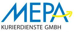 MEPA Kurierdienste GmbH